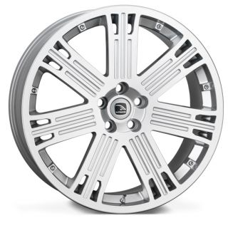 Land Rover Discovery 2 Wheels