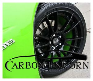 18 inch oz Racing Style Black 5x114 3 Wheels Rims for Honda Mitsubishi Nissan