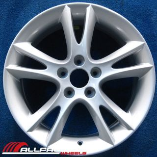 "Saab 9 5 17"" 2006 2007 2008 2009 2010 Factory Wheel Rim Alu 62 68240"