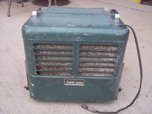 Metalaire Auto Cooler Swamp Dodge Plymouth Ford Chevy Buick Oldsmobile Pontiac