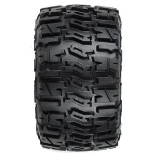 "Proline Trencher 2 8"" All Terrain Truck Tires PRO117000"