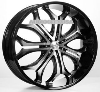 "22"" GF BM for Land Range Rover Wheels and Tires Rims HSE Sports Supercharged"