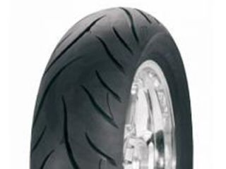 180 55ZR18 Avon AV72 Cobra Radial Rear Tire for Harley