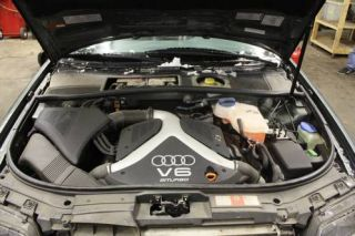 2001 01 Audi Allroad C5 A6 2 7 Turbo Bi Pass Diverter Valve