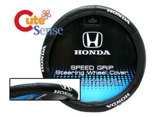 Honda Steering Wheel Cover Auto Car Accesory Speed Grip