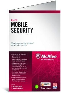 McAfee Mobile Security 2014: Software