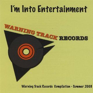 Warning Track Records Compilation Summer 2008 Music
