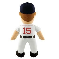 Boston Red Sox Dustin Pedroia 14 inch Plush Doll Collectible Dolls