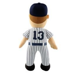 New York Yankees Alex Rodriguez 14 inch Plush Doll Collectible Dolls
