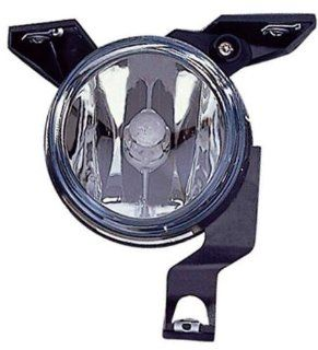 OE Replacement Volkswagen Beetle Passenger Side Fog Light Assembly (Partslink Number VW2593111) Automotive