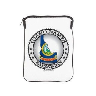 Idaho Nampa Mission   LDS Mission T Shirts and Gi by LatterDayMissionTShirtFlagCutout