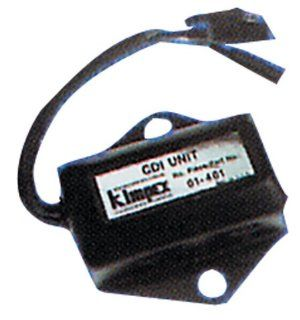 1995 1996 ARCTIC CAT/SPIRIT EXT 580 Powder CDI BOX, Manufacturer: NACHMAN, Manufacturer Part Number: 01 401A AD, Stock Photo   Actual parts may vary.: Automotive
