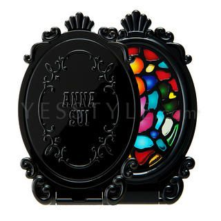 Limited Beauty Mirror, 1pc   Anna Sui