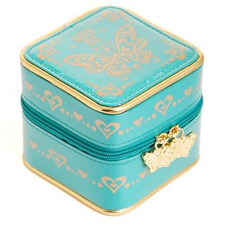 Jewel box, 1 box   Anna Sui