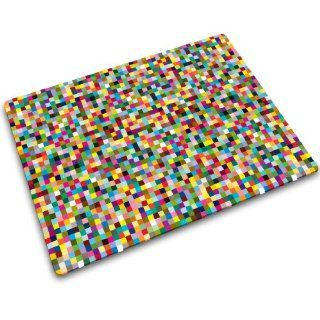 Joseph Joseph 12 by 16 Inch Worktop Saver with Mini Mosaic Design: Kitchen & Dining