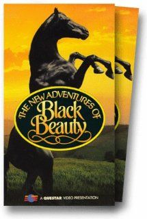 The New Adventures of Black Beauty (3pc) [VHS]: David Bradshaw, Gedeon Burkhard, Stacy Dorning, Bill Kerr, William Lucas, Amber McWilliams, Andrew Robertt, Ilona Rodgers, John Crome, Catherine Millar, Mike Smith: Movies & TV