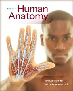 Loose Leaf Version for Human Anatomy (9780077431273): Michael McKinley, Valerie O'Loughlin: Books