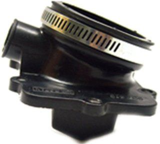 2001 2001 SKI DOO SKANDIC 600 WIDE TRACK LC CARBURETOR MOUNTING FLANGE, Manufacturer: Kimpex, Manufacturer Part Number: 07 100 32 AD, Stock Photo   Actual parts may vary.: Automotive