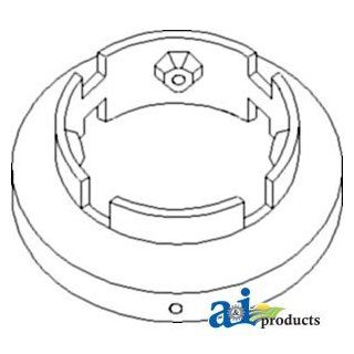 A & I Products Synchronizer Replacement for John Deere Part Number R31028: Industrial & Scientific