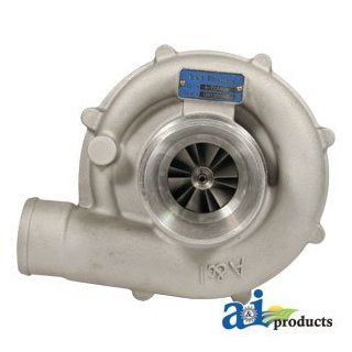 A & I Products Turbocharger Replacement for John Deere Part Number RE506261: Industrial & Scientific
