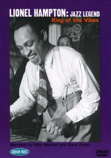 Lionel Hampton: Jazz Legend King of the Vibes: Lionel Hampton, Benny Goodman, Gene Krupa, Teddy Wilson, Milt Buckner, Bruce Klauber, Paul Siegel, Rob Wallis: Movies & TV