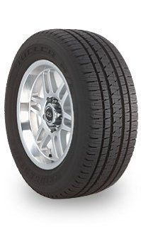 Dueler H/L Alenza Tire P265/65R18   Bridgestone: Automotive