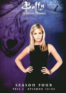 Buffy the Vampire Slayer: Sarah Michelle Gellar, Nicholas Brendon, Alyson Hannigan, Anthony Head, James Marsters, Emma Caulfield, Michelle Trachtenberg, David Boreanaz, Kristine Sutherland, Charisma Carpenter, Amber Benson, Seth Green, James A. Contner, Jo