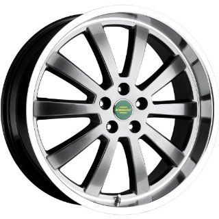 Redbourne Duke 22 Hyperblack Wheel / Rim 5x120 with a 32mm Offset and a 72.56 Hub Bore. Partnumber 2295RDU325120B72: Automotive