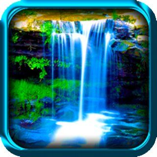 Waterfall Live Wallpaper: Appstore for Android