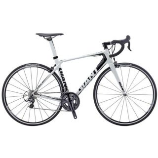 Giant TCR Advanced 2   Compact 2012