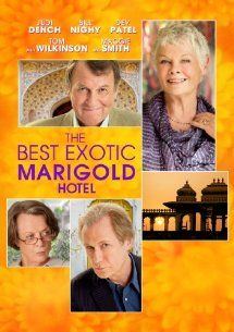 The Best Exotic Marigold Hotel: Tom Wilkinson, Bill Nighy, John Madden:  Instant Video