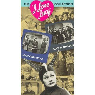 I Love Lucy, Vol. 13 (California Here We Come!/ The Tour) [VHS]: Lucille Ball, Desi Arnaz, Vivian Vance, William Frawley, Kathryn Card, Elizabeth Patterson, Joseph A. Mayer, Michael Mayer, Johnny Jacobs, Richard Keith, Bennett Green, Louis Nicoletti, Karl