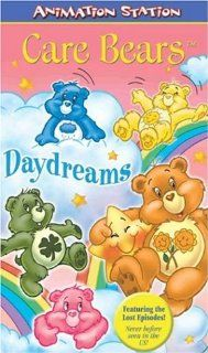 Care Bears:Daydreams [VHS]: Dan Hennessey, Bob Dermer, Luba Goy, Melleny Brown, Billie Mae Richards, Pauline Rennie, John Stocker, Chris Wiggins, Jim Henshaw, Sunny Besen Thrasher, Don Francks, Tracey Moore: Movies & TV