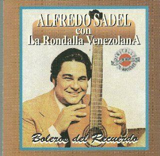Boleros Del Recuerdo: Music