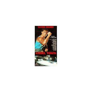 Angel Town [VHS] Olivier Gruner, Peter Kwong, Theresa Saldana, Frank Aragon, James Carrera, Gregory Cruz, Chris Allen, Fabian Alomar, Roberto Alvarez, Lupe Amador, Nick Angotti, Bobby Ross Avila, Eric Karson, Anders P. Jensen, Ash R. Shah, Juan Collas, Ro