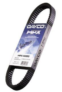 1998 1998 SKI DOO BRP MACH Z LT DAYCO HPX DRIVE BELT *1405157, Manufacturer: DAYCO, Manufacturer Part Number: HPX5018 AD, Stock Photo   Actual parts may vary.: Automotive