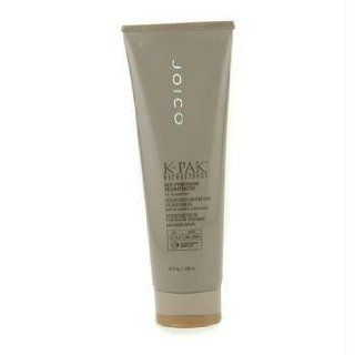 Joico K Pak Deep Penetrating Reconstructor (For Damaged Hair) 250ml/8.5oz : Hair And Scalp Treatments : Beauty