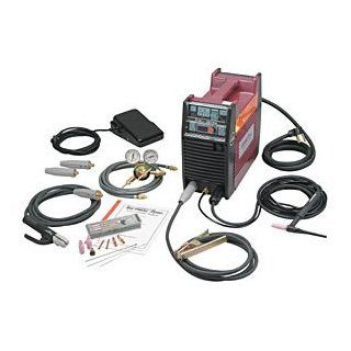 Firepower (FIR14420001) Pro Wave 185 TSW AC/DC TIG Welder   FP185T Welding Package: Home Improvement