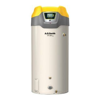 A.O. Smith BTH 199 Commercial Tank Type Water Heater, Natural Gas, 100 Gallon, Cyclone Xi, High Effi