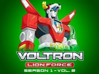 "Voltron: Lion Force: Season 102, Episode 15 ""There Will Be a Royal Wedding"":  Instant Video"