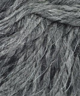 Camino Alpaca Yarn   #105 Black Grey: Home & Kitchen