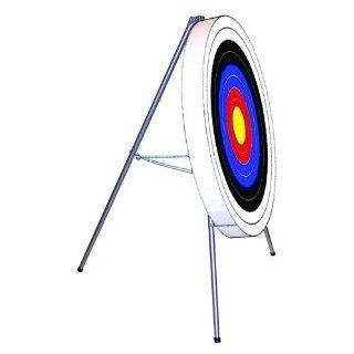 Jaypro Sports PE 121 Archery Tripod Target Stand : Patio, Lawn & Garden