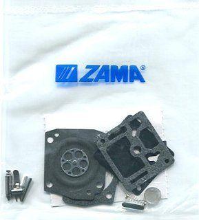 RB 121 Genuine C1U K53A C1U K53B Zama Carburetor Repair Kit