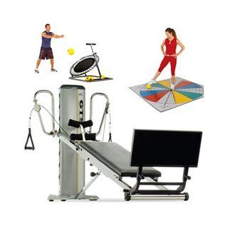 TOTAL GYM GTS   TOTAL GYM GTS   Model 081434091 Health & Personal Care