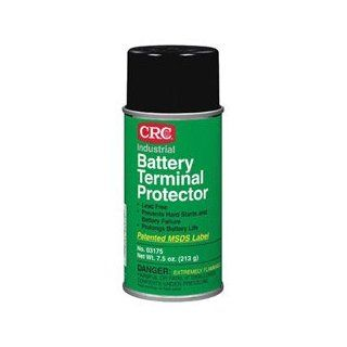 CRC 12 oz. Battery Terminal (125 03175) Category Corrosion Inhibitors