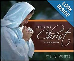 Steps to Christ (Audio CD): Ellen G. White: Books