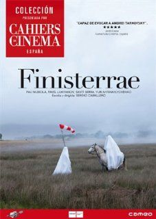 Finisterrae [PAL]: Santi Serra, Pavel Lukiyanov, Yuri Mykhaylychenko, Sergio Caballero Lecha, CategoryArthouse, CategorySpain, film movie Foreign, film movie Spain Spanish Spaniard, Finisterrae: Movies & TV