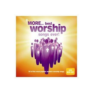 More Best Worship Songs Ever: Music