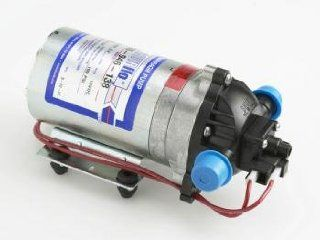 Shurflo Diaphragm Pump 8000 946 138: Home Improvement