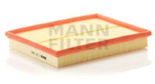 Mann Filter C 30 138/1 Air Filter: Automotive